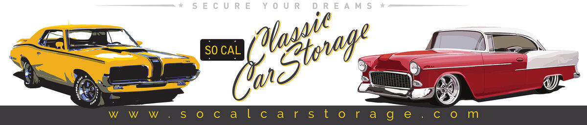 So Cal Classic Car Storage