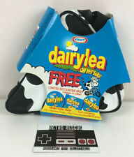 More details for dairylea limited edition on yer bike bag new sealed retro display 90s wedge cow