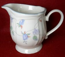 EPOCH (Noritake) china HAVERHILL E525 Creamer Cream Pitcher or Jug - 3-1/2""