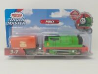 Thomas & Friends Track Master Percy Motorized Action Engine New In Package