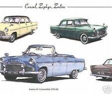 Artículos de automobilia y para coleccionistas Ford