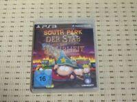 South Park Der Stab Der Wahrheit für Playstation 3 PS3 PS 3 *OVP*
