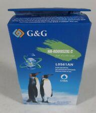 Printer Cartridge G&G NH-R00952XL M L0S61AN Fits HP OfficeJet 8702 Pro 8210