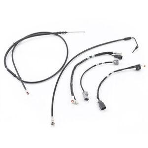 Triumph High Bar Cable Kit A9630201