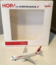 HERPA WINGS 1:500 Hop for Air France Embraer E170 F-HBXJ 526302