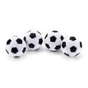 4pcs 32mm Soccer Table Foosball Ball Football for Entertainment *AU
