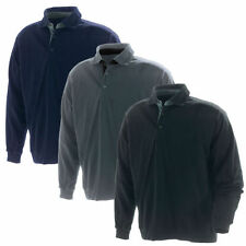 Rugby Cotton Hoodies & Sweats for Men