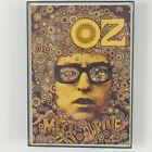 "Bob Dylan 5"" x 7"" Mini Framed Oz Magazine Cover Reprint"