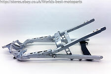 YAMAHA FJR1300 (2) 03' rear subframe Heck Rahmen