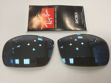 LENSES RAY-BAN RB8305M MIRROR BLUE POLARIZED REPLACEMENT LENSES RB8306 RB8305