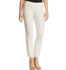 Eileen Fisher Women's Bone Slim Ankle Pants Sz S/P 0806