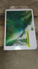 "*New,open box* Tucano Minerale Folio Case for Apple Ipad 9.7"" Tablet 2017"