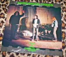SCREAMING TREES ~ EVEN IF AND ESPECIALLY WHEN. Orig 1987 US vinyl LP. M-/M-.