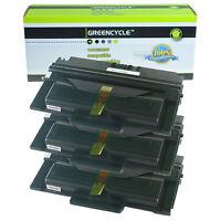 3PK ML3050 ML-3050 Laser Toner Cartridges For Samsung ML-3051 ML-3051N ML-3051ND