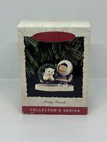 "Hallmark Keepsake Ornament  ""Frosty Friends"" 1994 - 15th in the Series"