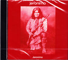JERONIMO jeronimo (1971) Remastered CD NEU OVP/Sealed