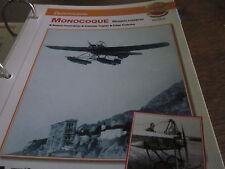 Faszination 1: 14 Deperdussin Monocoque Rennflugzeug