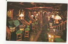 Rita Jones Locker Bar Highwayman Inn Sourton Okehampton Devon Postcard 672a