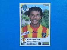 Figurine Calciatori Panini 2011-12 2012 n.276 Juan Cuadrado Lecce