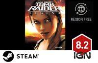 Tomb Raider Legend [PC] Steam Download Key