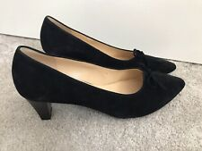 Gabor Ladies Court Shoes Size 8