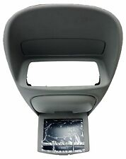 NEW GMC CHEVY HUMMER Rear Entertainment Center LCD Screen Trim for DVD Player