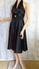 SIZE-8, EVENTS COLLECTION Hollywood Style Glamor Evening Dress .
