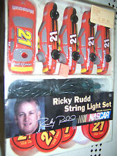 Ricky Rudd String Light Set