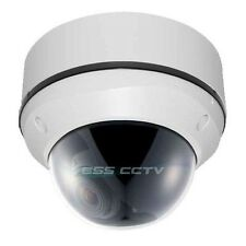 HD-SDI 2 MP Megapixel Security Dome Camera 1080p SONY CMOS, 2.8~12mm, 1000 TVL