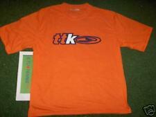 T-shirt  da allenamento  TTK  col. arancione
