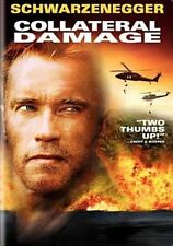 Collateral Damage 0883929077670 DVD Region 1 P H