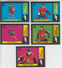 18/19 OPC Ottawa Senators Marian Gaborik Retro Black card #369 Ltd #30/100