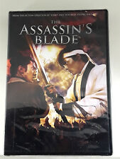 DVD / The Assassin's Blade AKA Butterfly Lovers /  Charlene Choi / Chun Wu / New