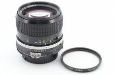 Excellent++ Nikon Ai Nikkor 85mm F/2 MF lens From Japan!! 92384