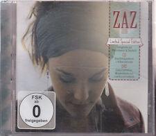 """ZAZ """"Zaz"""" CD-Album (same name) - Liited Special Edition CD & DVD"""