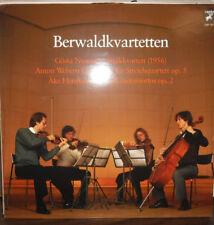 Berwaldkvartetten vinyl CAP 1277   010618LLE
