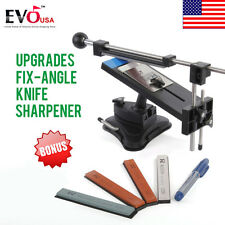 Hot Second Gen Professional Edge Pro Style Knife Sharpening Sharpener System