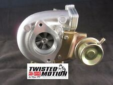 TWISTED MOTION T25/T28 HYBRID TURBO UPGRADE SR20DET S13 SR20 FOR NISSAN 240SX