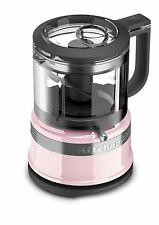 KitchenAid 3.5 Cup Mini Food Processor - Pink