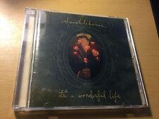"Sparklehorse ""It's a Wonderful Life"" JAPAN cd TOCP-65758"