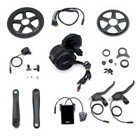 BBS02B, BBS01B Bafang Mid Drive Conversion Kit Electric Bicycle Bike eBike
