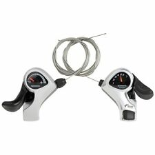Shimano 7 Speed Bike Gear Levers - Top Shifters