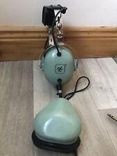 David Clark H3313 Noise Shielded Communications Headset Headphones