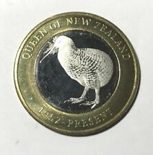 2016 Somaliland 2500 shillings, Bird, animal wildlife, bi-metallic coin