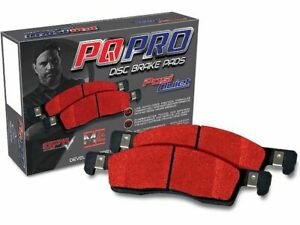 For 1996-1997 Geo Tracker Brake Pad Set Front Centric 41775DD 4dr