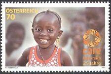 Austria 2011 CARE Humanitarian Organisation/Child Care/Health/Welfare 1v n42496