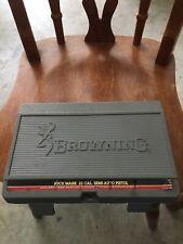 Browning Buckmark 22 pistol box