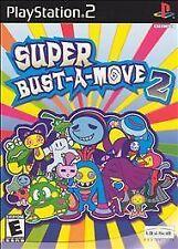 Super Bust-A-Move 2 by UBI Soft