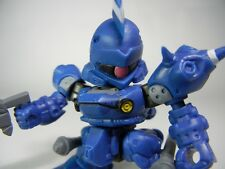 "SD Gundam Gashapon Soldier NEXT 18 "" MS-18E KÄMPFER(Kampfer) "" Figure BANDAI"