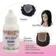 38ml Lace Wig Bond Hair Extension Remover Toupee Glue Adhesive Hair Remover
